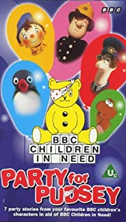 Children in Need 1980 poster