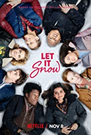 Let It Snow (2019) cover