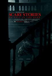 Scary Stories to Tell in the Dark (2019) cover