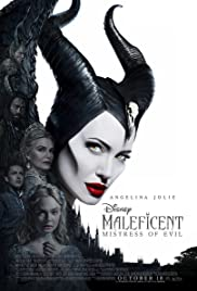 Maleficent: Mistress of Evil (2019) cover