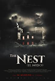 The Nest (2019) cover