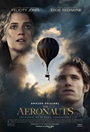 The Aeronauts (2019) cover