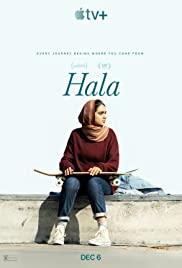 Hala (2019) cover