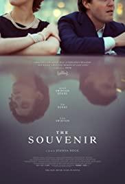 The Souvenir (2019) cover