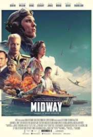 Midway (2019) cover