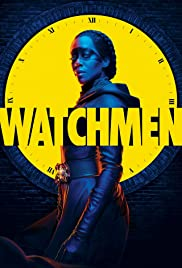 Watchmen (2019) cover