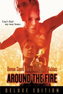 Around the Fire (1998) cover