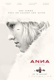 Anna (2019) cover