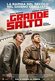 Il grande salto (2019) cover