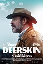 Le daim (2019) cover
