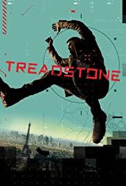 Treadstone (2019) cover