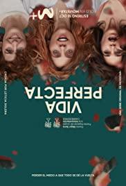 Vida perfecta (2019) cover
