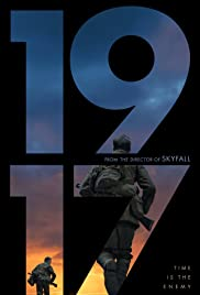 1917 (2019) cover