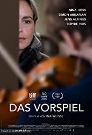 Das Vorspiel (2019) cover