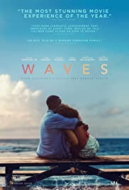 Waves (2019) cover