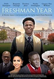 Freshman Year (2019) cover