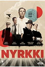 Nyrkki 2019 poster