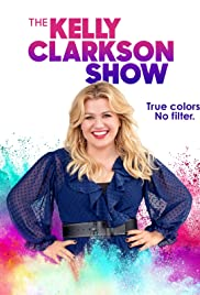 The Kelly Clarkson Show 2019 poster