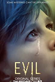 Evil (2019) cover