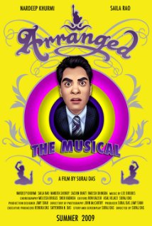 Arranged: The Musical (2009) cover