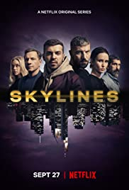 Skylines (2019) cover