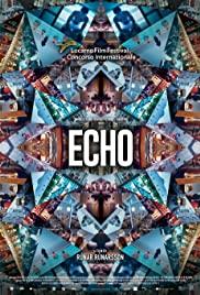 Echo (2019) cover