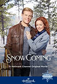 SnowComing 2019 poster