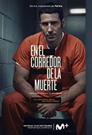 En el corredor de la muerte (2019) cover