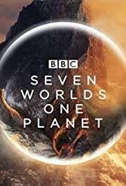 Seven Worlds, One Planet (2019) cover