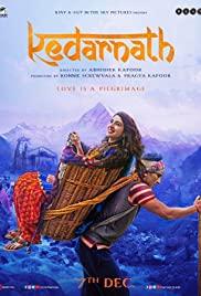 Kedarnath (2018) cover