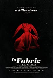 In Fabric 2018 poster