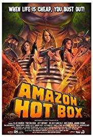 Amazon Hot Box (2018) cover
