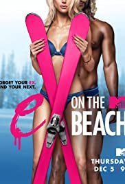 Ex on the Beach (2018) cover
