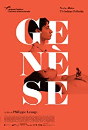 Genèse 2018 poster
