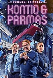 Kontio & Parmas (2018) cover