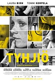 Tyhjiö (2018) cover