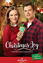 Christmas Joy (2018) cover