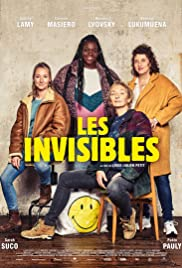 Les invisibles (2018) cover