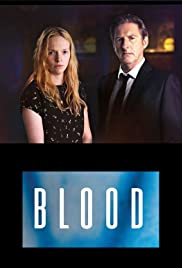 Blood (2018) cover