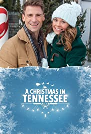 A Christmas in Tennessee (2018) cover