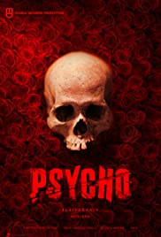 Psycho (2020) cover