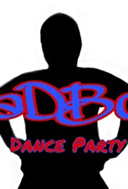 Dad Bod Dance Party 2018 poster