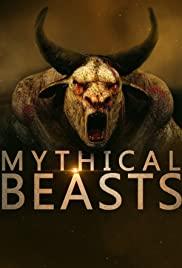 Mythical Beasts (2018) cover