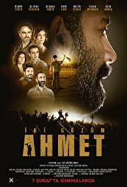 Ahmet Iki Gözüm (2020) cover