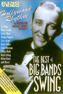 Artie Shaw's Class in Swing (1939) cover