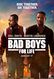 Bad Boys for Life 2020 poster