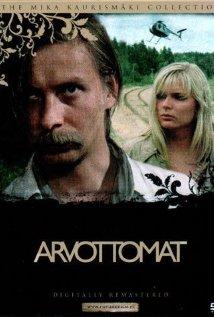 Arvottomat (1982) cover
