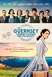 The Guernsey Literary and Potato Peel Pie Society (2018) cover