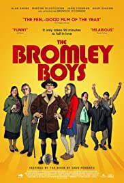 The Bromley Boys 2018 poster