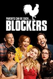 Blockers 2018 poster